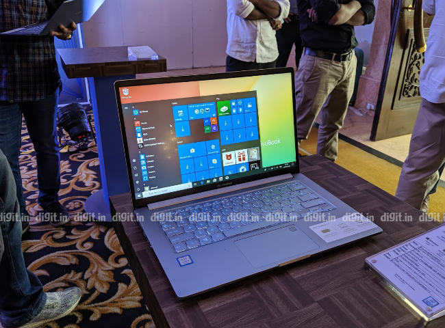 Asus launches VivoBook X403, X409, X509 laptops starting at