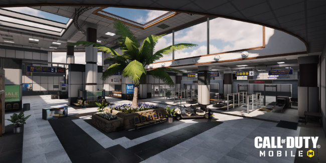 Call of Duty: Mobile will soon offer a new map called Shipment