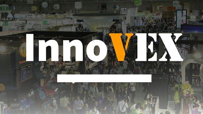 InnoVEX at COMPUTEX 2017