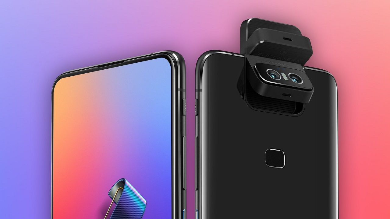 ASUS Zenfone 7 και Zenfone 7 Pro: Επίσημα οι νέες ναυαρχίδες με περιστρεφόμενη κάμερα