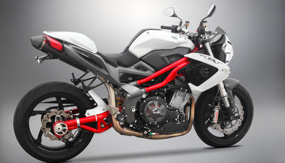 Italian Motorcycle Manufacturer Benelli Launches Five