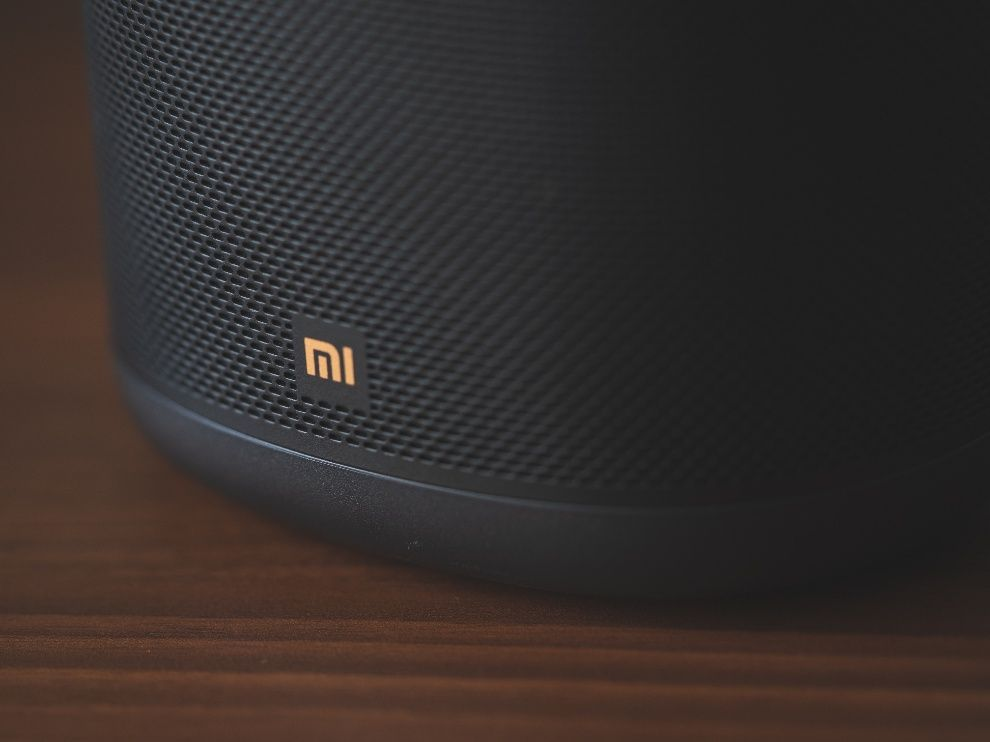 Mi Smart Speaker logo