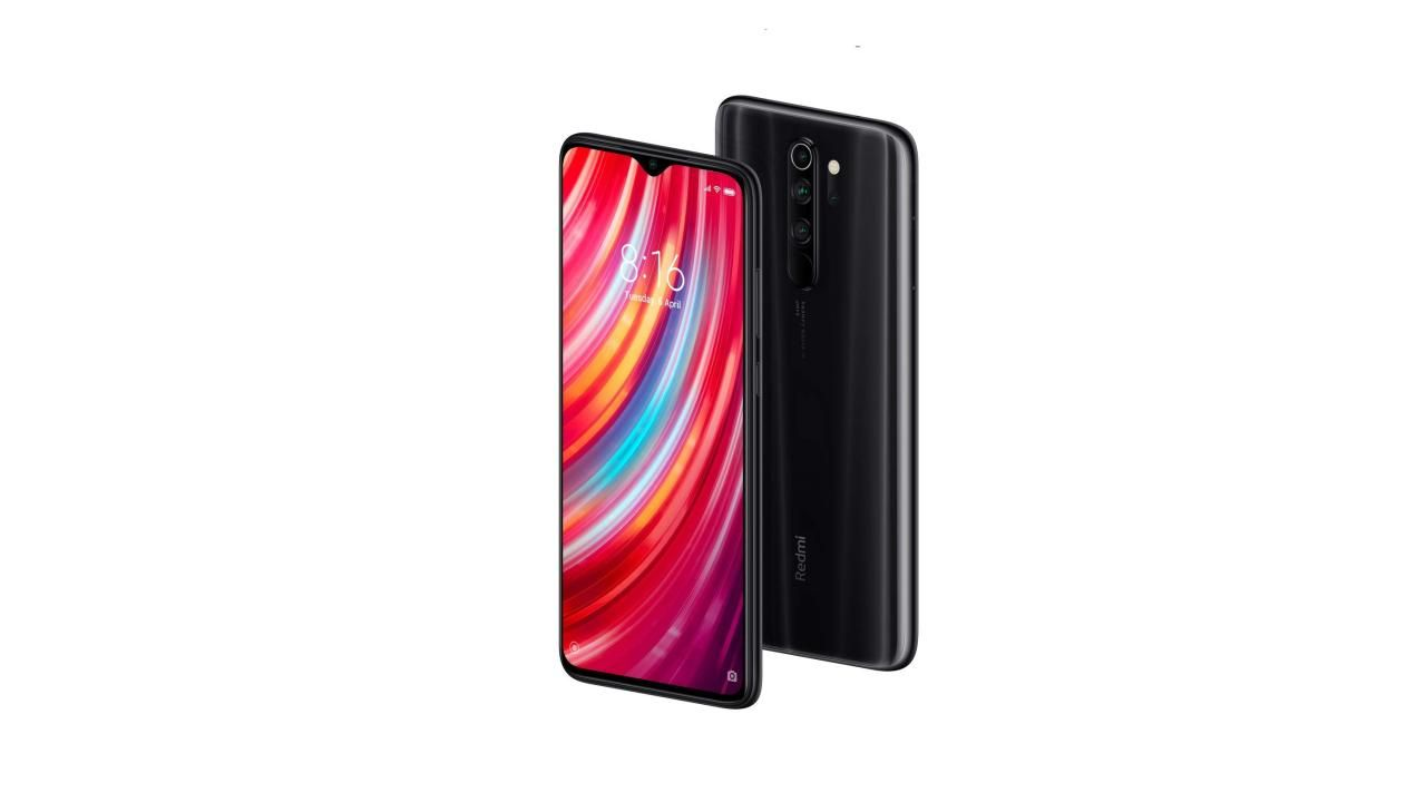 Xiaomi Redmi 9 live image leaks online, could launch on June 25