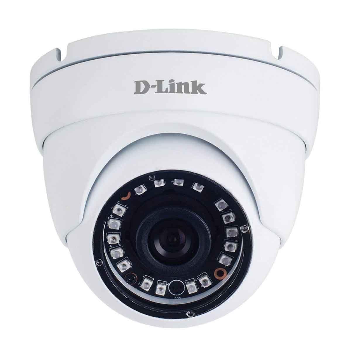 டி-லிங்க் DCS-F4612 Security கேமரா