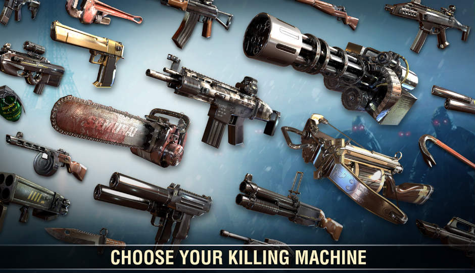 The 10 Best First Person Shooter Fps Games For Android