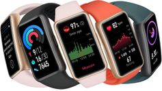 Huawei Band 6 with 14-day battery life, SpO2 monitor launched in India at Rs 4,490