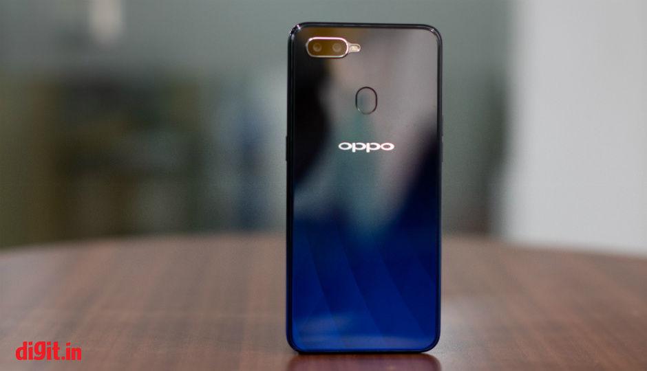 Oppo F9 Pro Price In India Full Specs January 2019 Digit