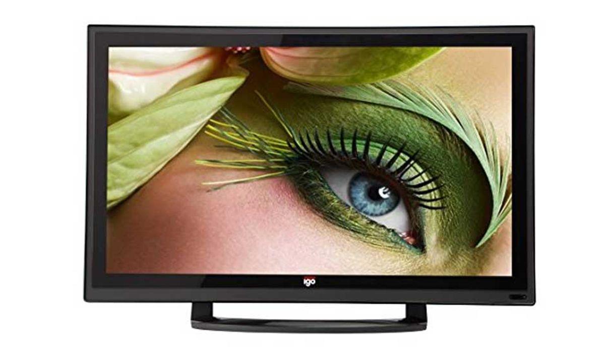 IGO 24 inches HD Ready LED TV