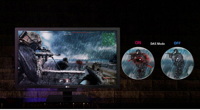 Cool features of LG's 24-inch Gaming Monitors for Pro Gamers