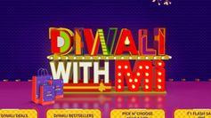 Xiaomi की 'Diwali With Mi' सेल हुई शुरू, जानें मानें Xiaomi फोंस पर मिल रहा है बड़ा प्राइस कट