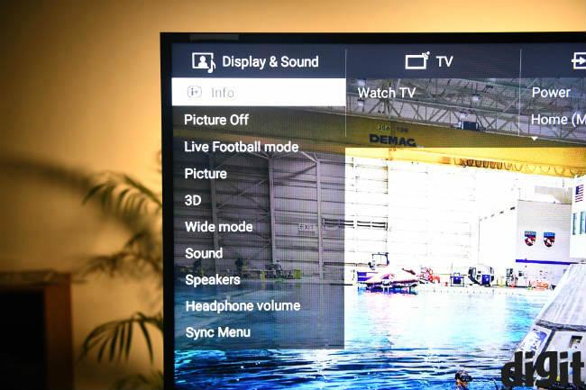 Sony Bravia Z9D 4K HDR TV Review