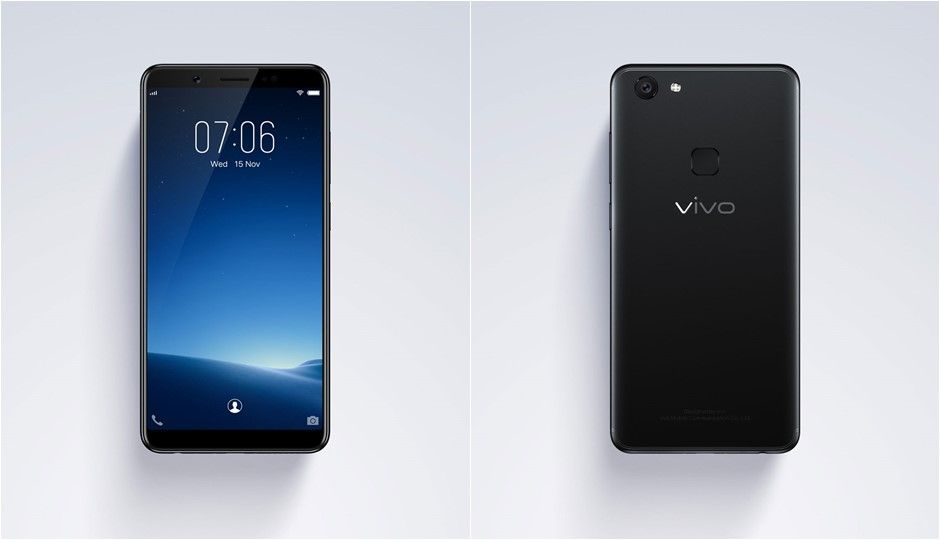 Vivo V7 is coming with full-view display surveillance card slot and 24MP front camera.{www.techxpertbangla.com}