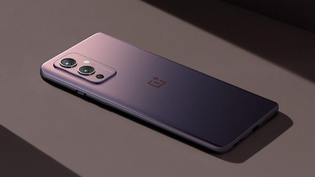 OnePlus 9 specifications and features