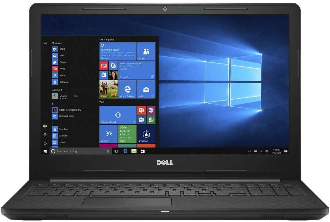 Dell Inspiron 3565 AMD