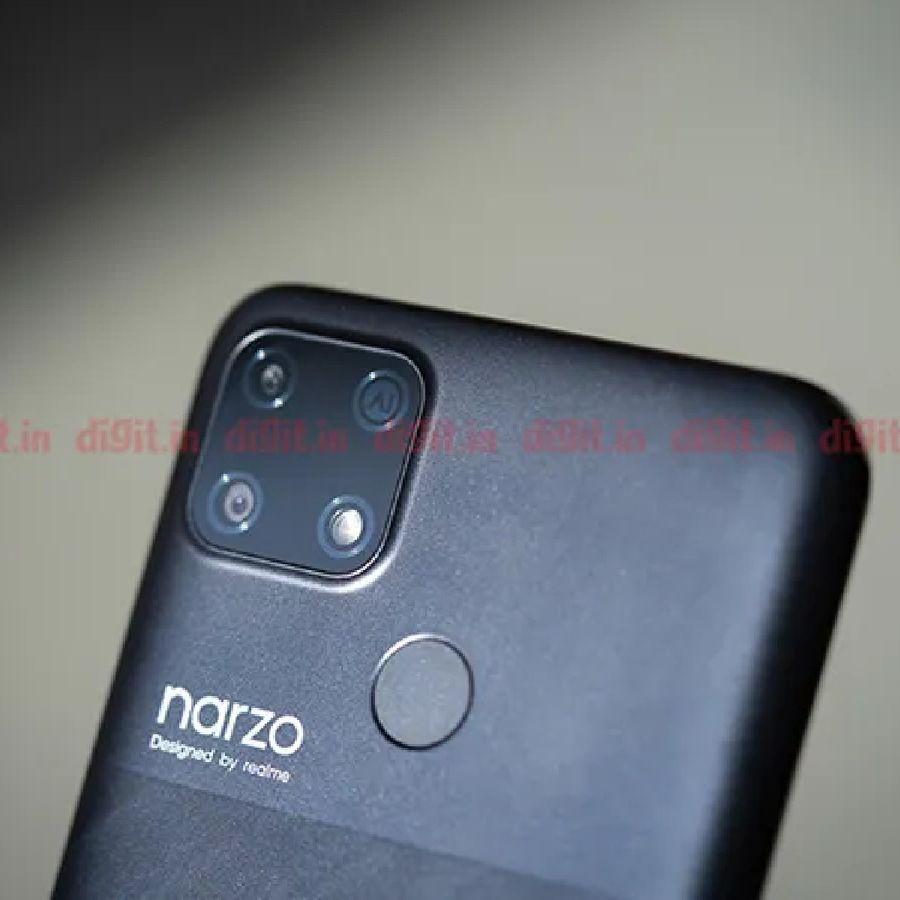 Realme Narzo 30A 64GB 4GB RAM