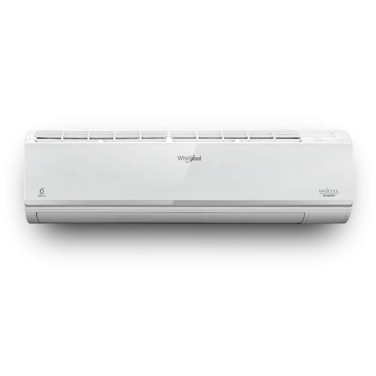व्हर्लपूल Magicool Pro Plus SAI18B39MC1 1.5 Ton 3 Star Inverter Split Air Conditioner