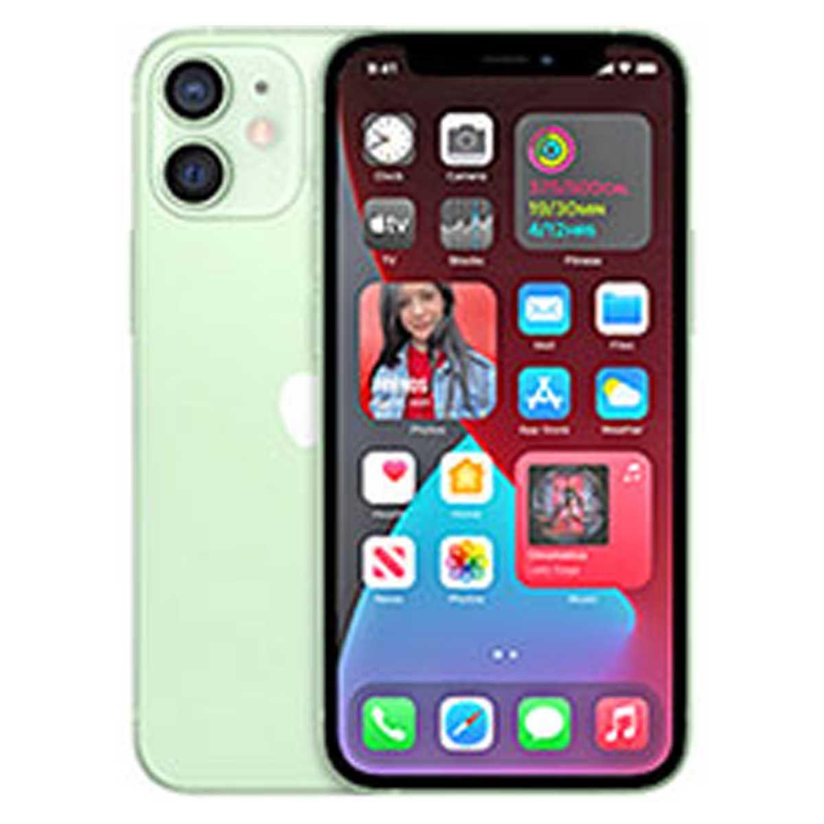એપ્પલ iPhone 12 mini 256GB