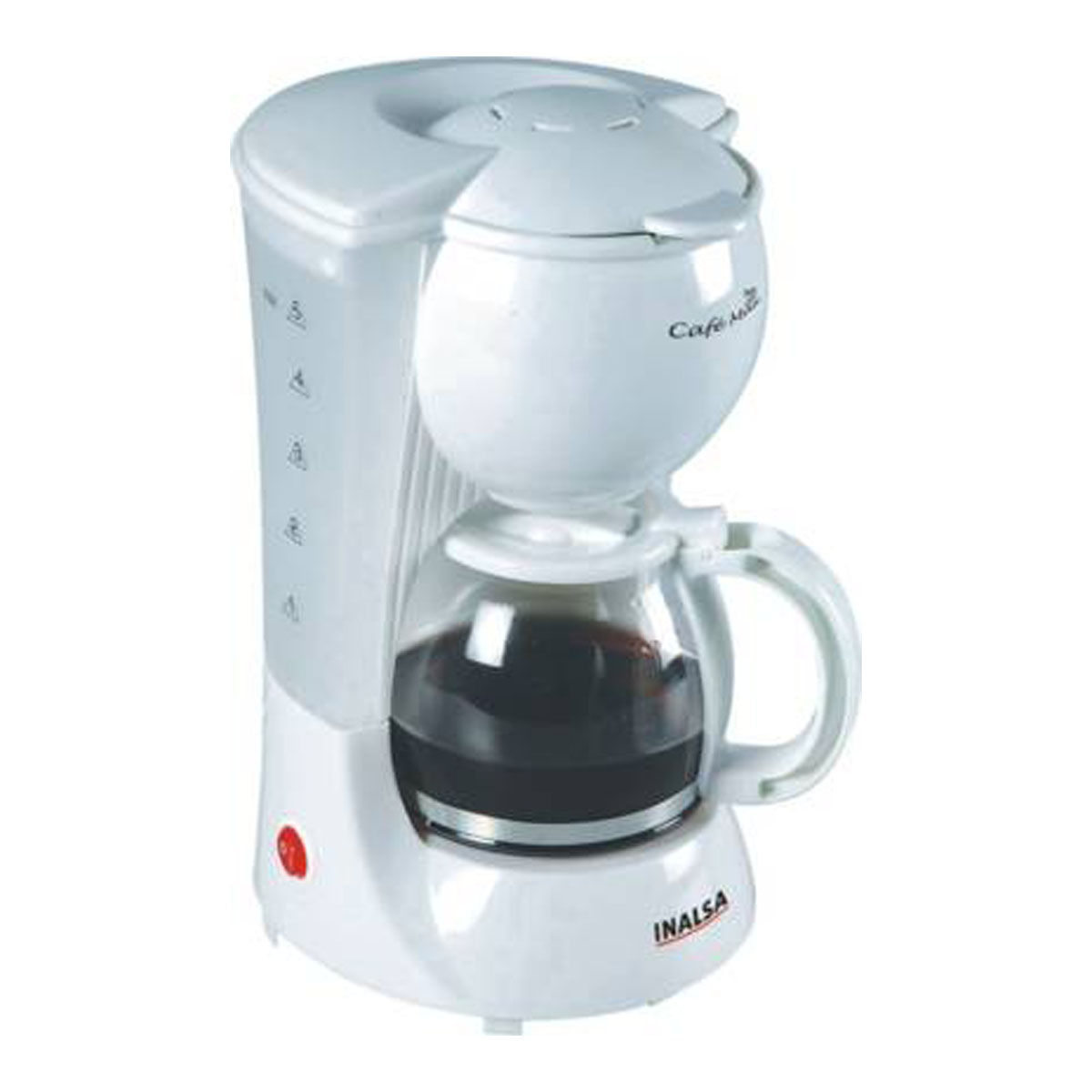 Inalsa Cafe Max 5 cups Coffee Maker