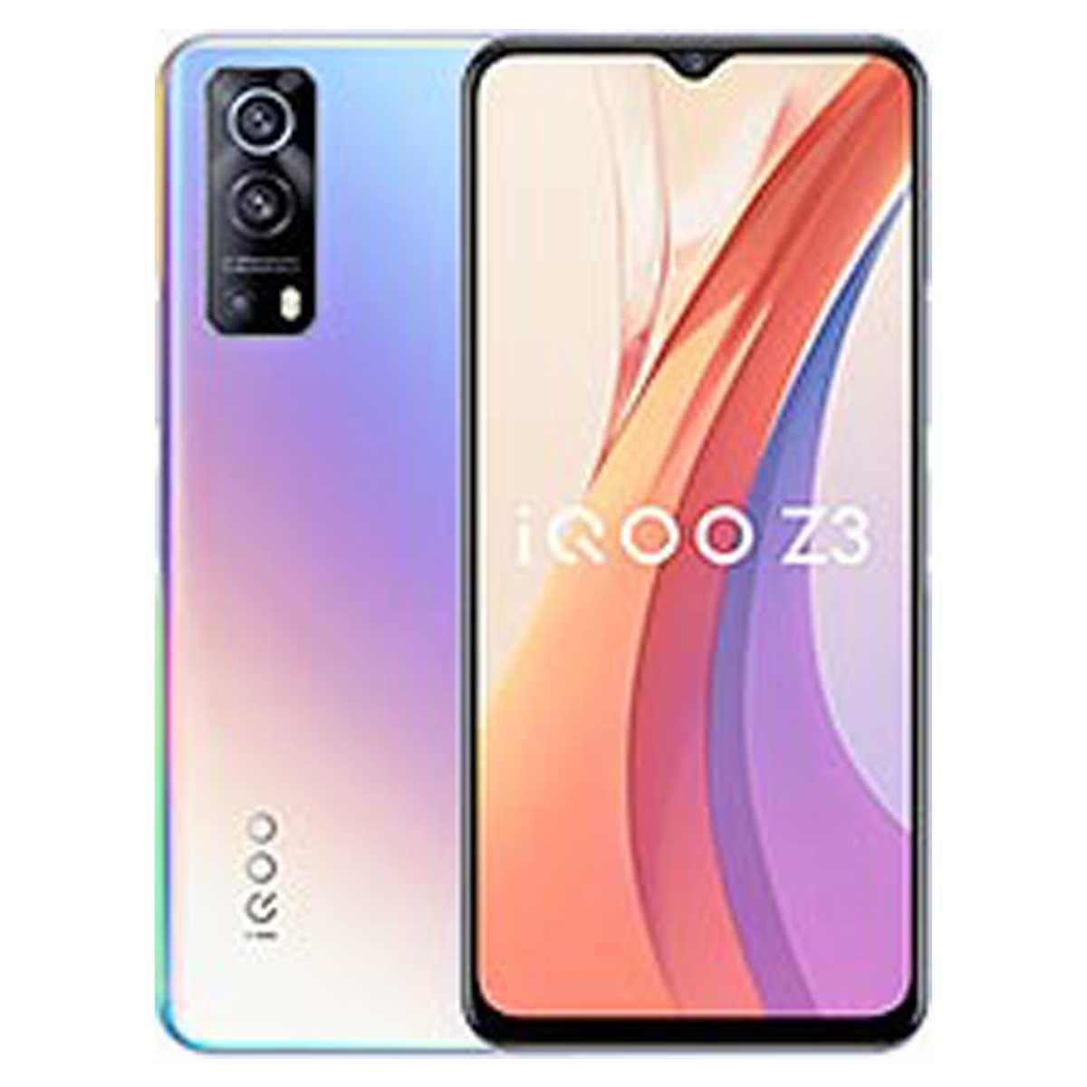 iQOO Z3 5G