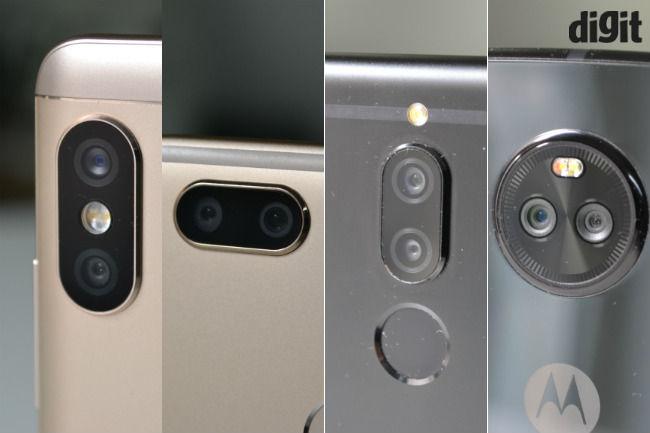 Xiaomi Redmi Note 5 Pro VS the competition | Digit