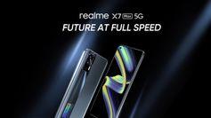 Realme X7 Max 5G ಇಂದು ಬಿಡುಗಡೆ: ನಿರೀಕ್ಷಿತ ಫೀಚರ್ ಮತ್ತು ಬೆಲೆಯನ್ನು ತಿಳಿಯಿರಿ