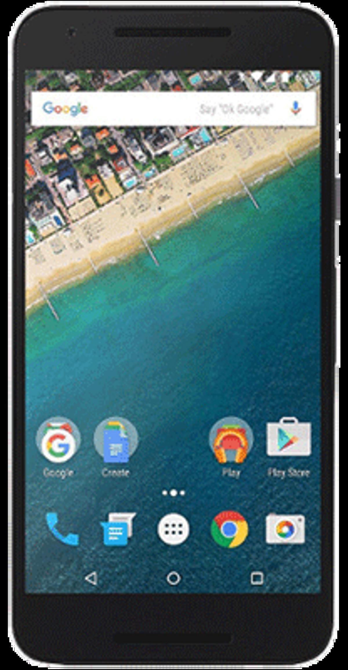 ಎಲ್ಜ Nexus 5X