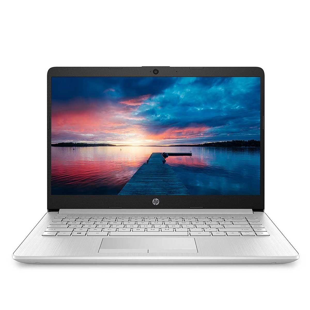 HP 14 10th Gen Core i3-1005G1 (2021)