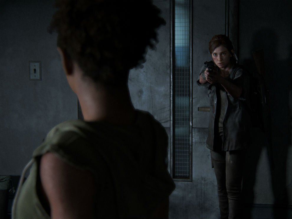 The Last of Us Part 2 introduces new characters to the game