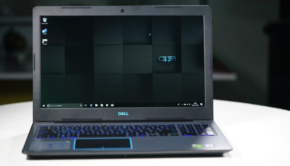 Slide 1 Dell G3 In Pictures The Sleek Looking Gaming