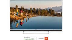 നോക്കിയയുടെ 65 ഇഞ്ചിന്റെ പുതിയ 4K HDR ടെലിവിഷൻ പുറത്തിറക്കി ;വില ?