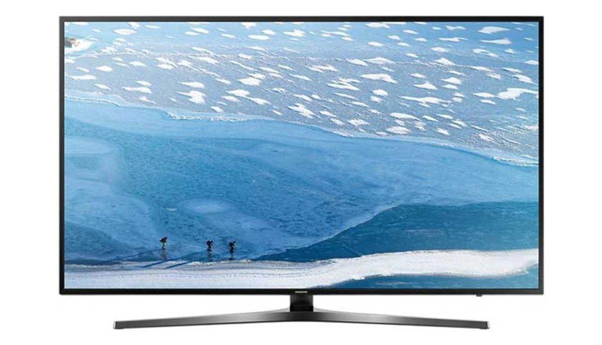 Samsung 49 inches Smart 4K LED TV (49KU6470)
