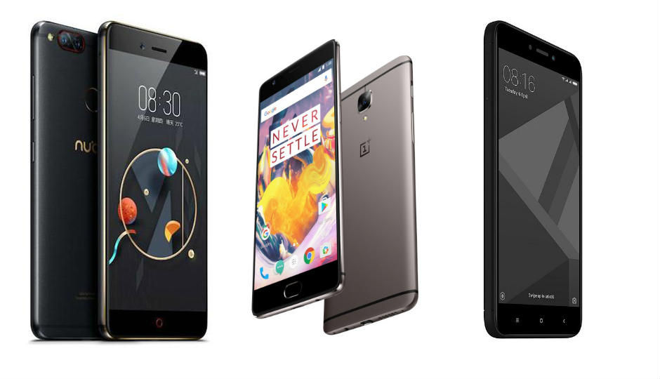Amazon Prime Smartphone