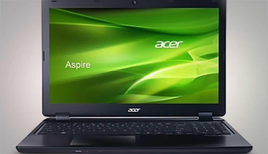 Compare Acer Aspire Timeline Ultra M3 Vs Dell Inspiron 15