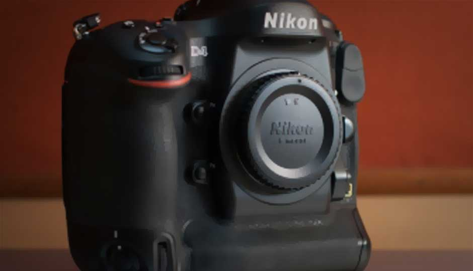 Nikon D4 Price in India, Specification, Features | Digit.in