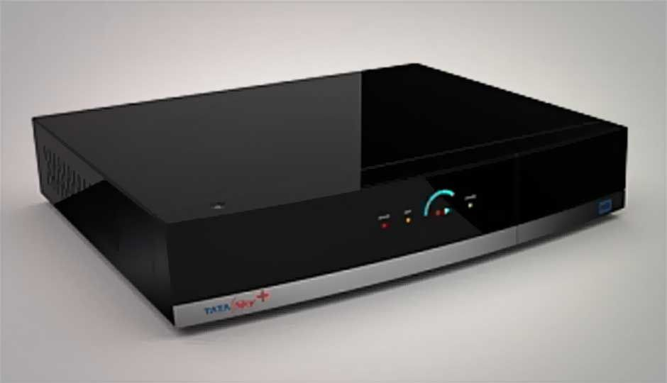 Tata Sky Still Living With Sd In An Hd World Review
