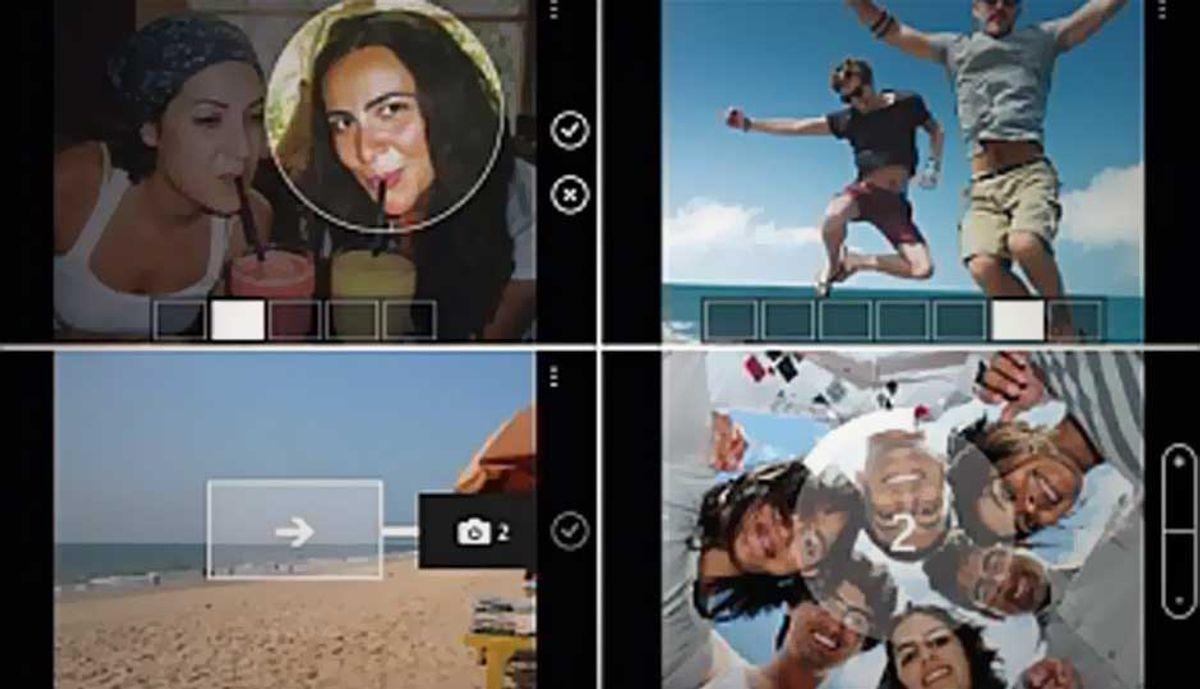 Nokia Camera Extras for Windows Phone (Lumia)
