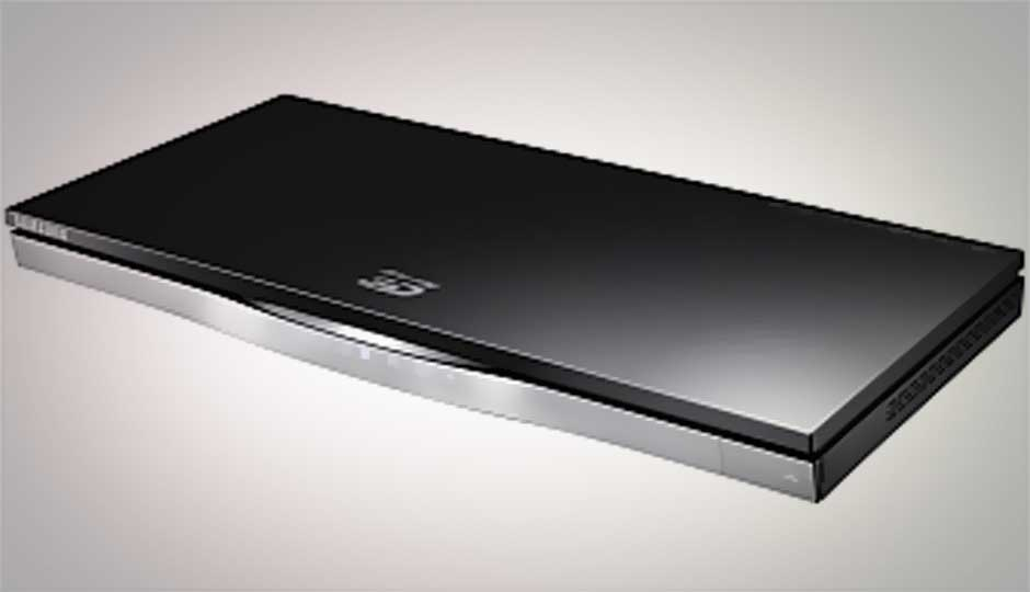 8fb3d7208 Samsung BD-E6500 Blu-ray Player Price in India, Specification, Features |  Digit.in