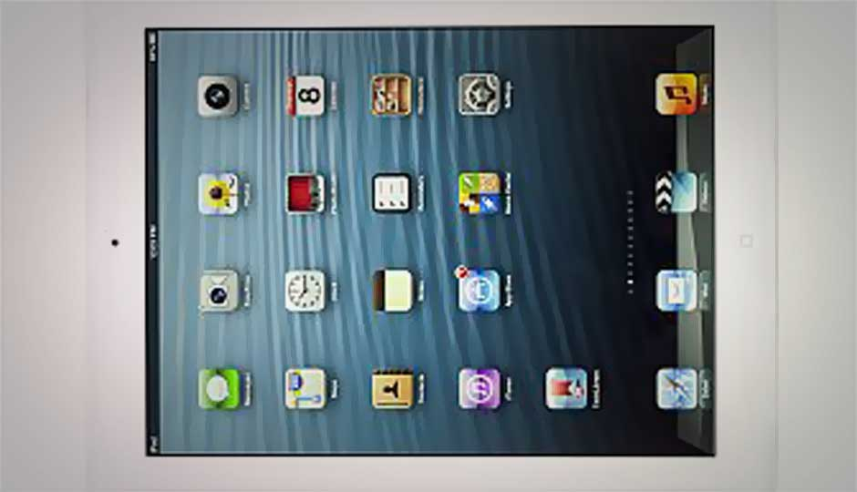 Refurbished iPad - Apple