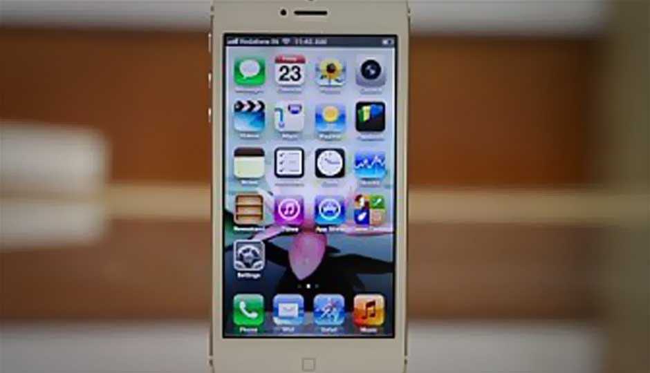 iphone 5 prices apple iphone 5 32gb price in india specification 11025