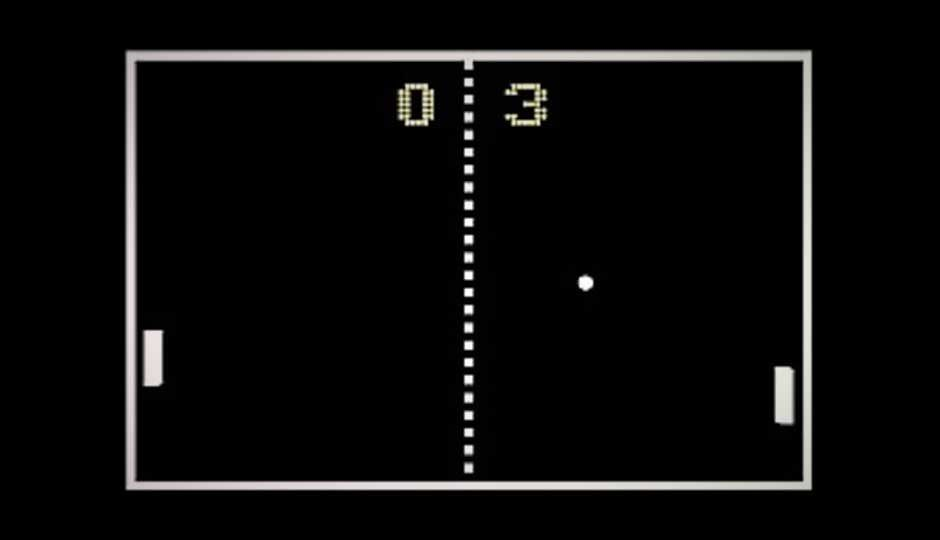 Happy 40th Birthday Pong Still An Awesome Game To Play