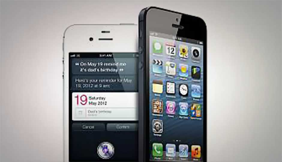 phone of the year 2012