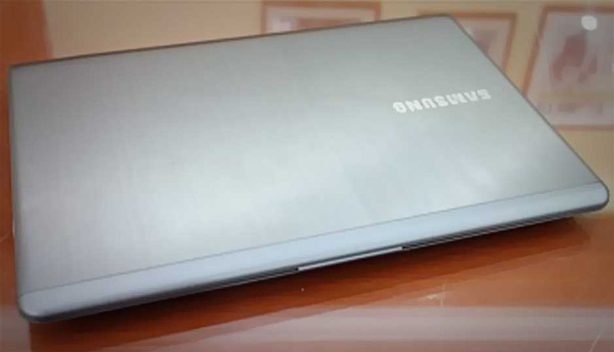 Samsung Series 5 Touch Ultrabook