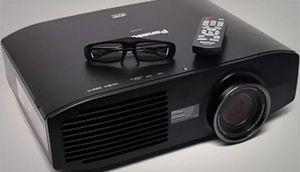 Panasonic PT-AE8000EA Projector