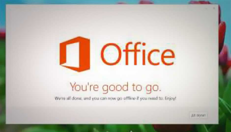 Microsoft Office 365 For Businesses In India We Decipher