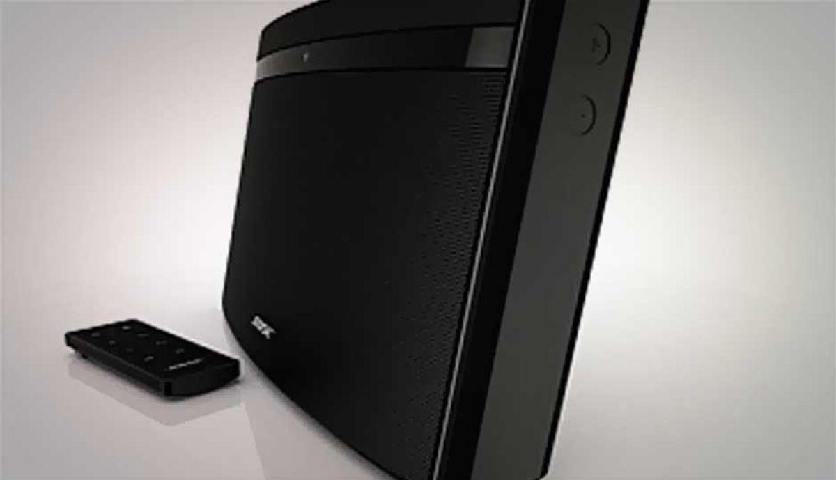 বোচ SoundLink Air