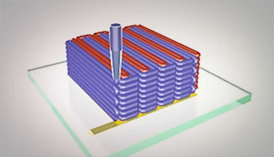 Researchers develop 3D-printed Lithium-ion microbatteries ...