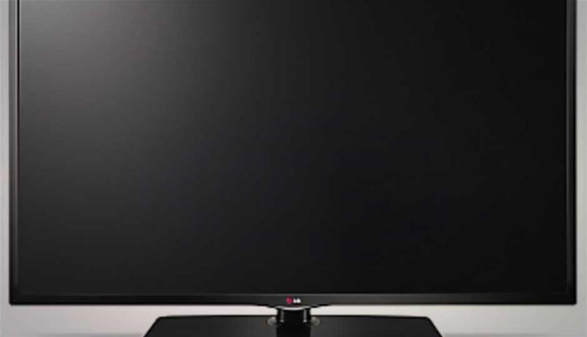 ಎಲ್ ಜಿ 32LN5150 Transform LED TV