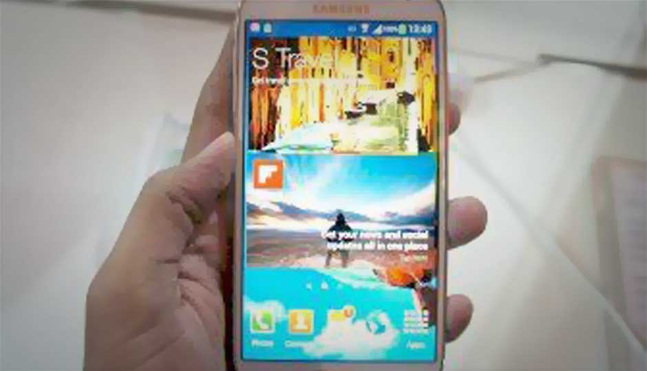 how to add music to samsung s4