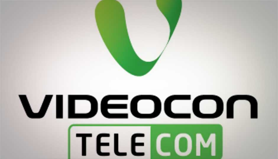 videocon mobile services rebranded as videocon telecom