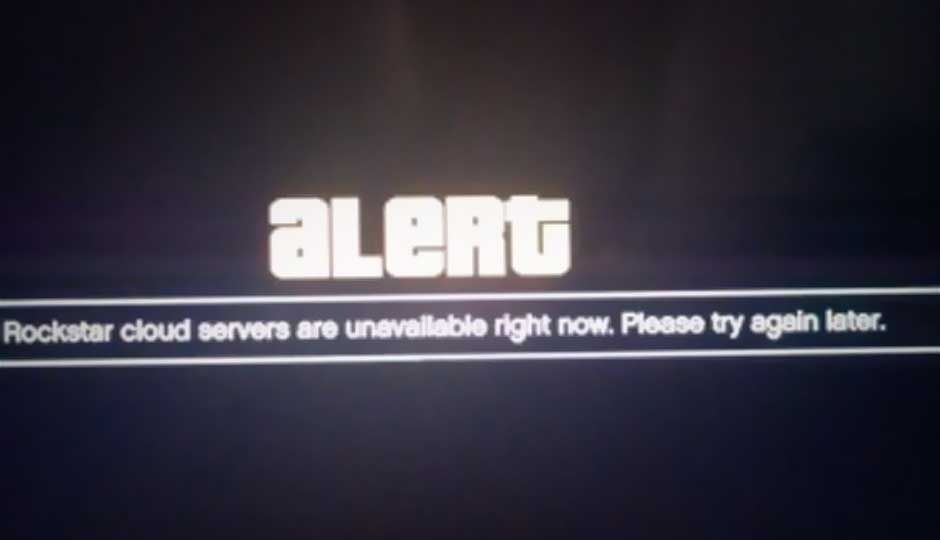 rockstar working on updates to fix gta online issues digit in